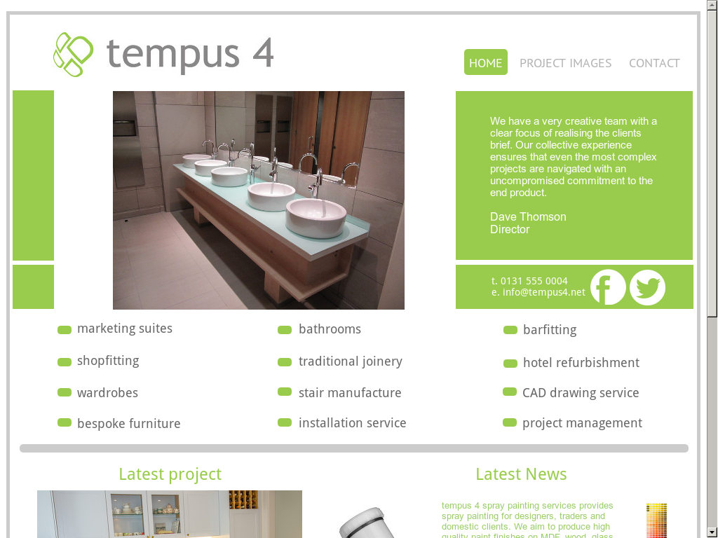 Tempus 4 Competitors, Revenue and Employees - Owler Company Profile