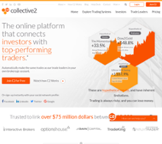 Collective2 Competitors, Revenue and Employees - Owler Company Profile