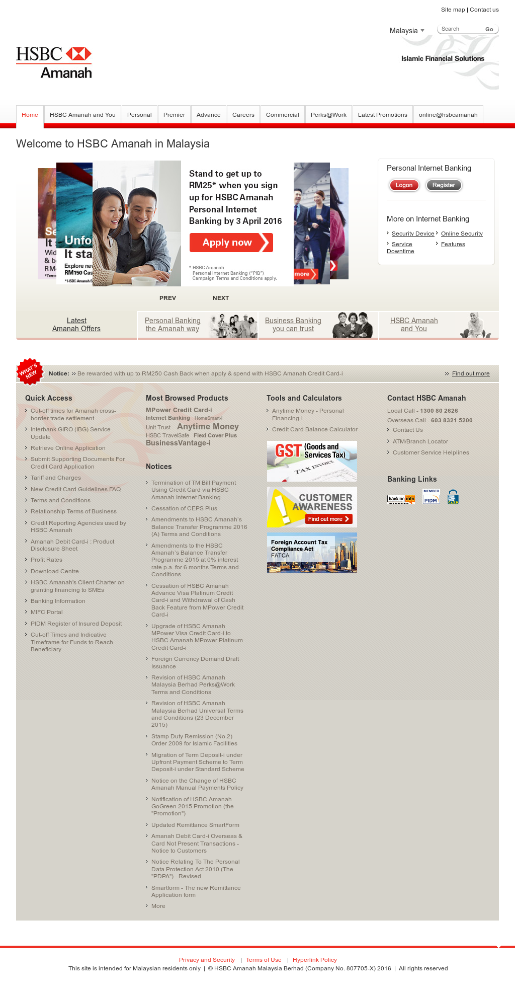 Hsbc Amanah Malaysia Competitors, Revenue and Employees