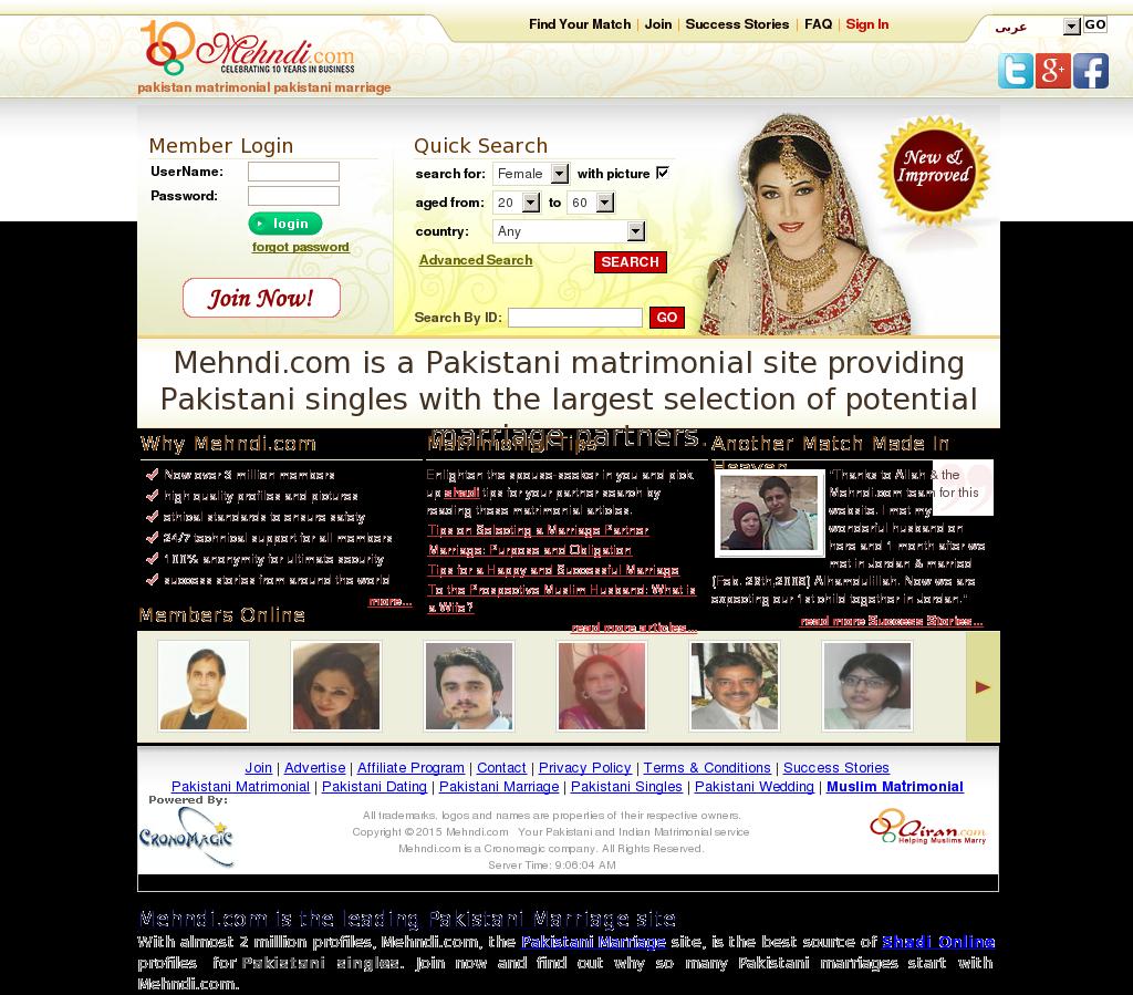 Pakistani Online-Dating-Websites