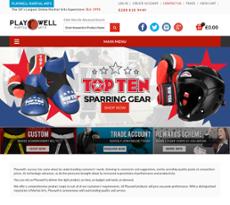 Budoszene Der Kampfsport Shop Competitors, Revenue and