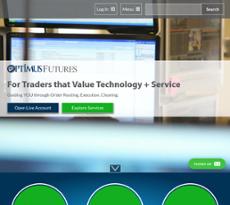 Owler Reports - Optimus Trading Group Blog Rithmic Trader Pro