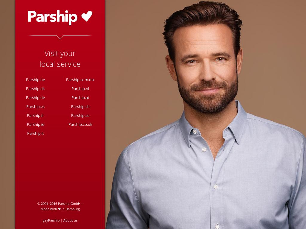 Parship oder dating cafe login