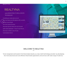 Realtyna Competitors, Revenue and Employees - Owler Company