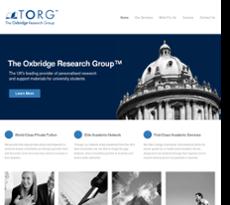 the oxbridge research group Meer informatie over hoe het is om bij the oxbridge research group te werken word vandaag gratis lid van linkedin bekijk wie u kent bij the oxbridge research group, benut uw professionele netwerk en zorg dat u wordt aangenomen.