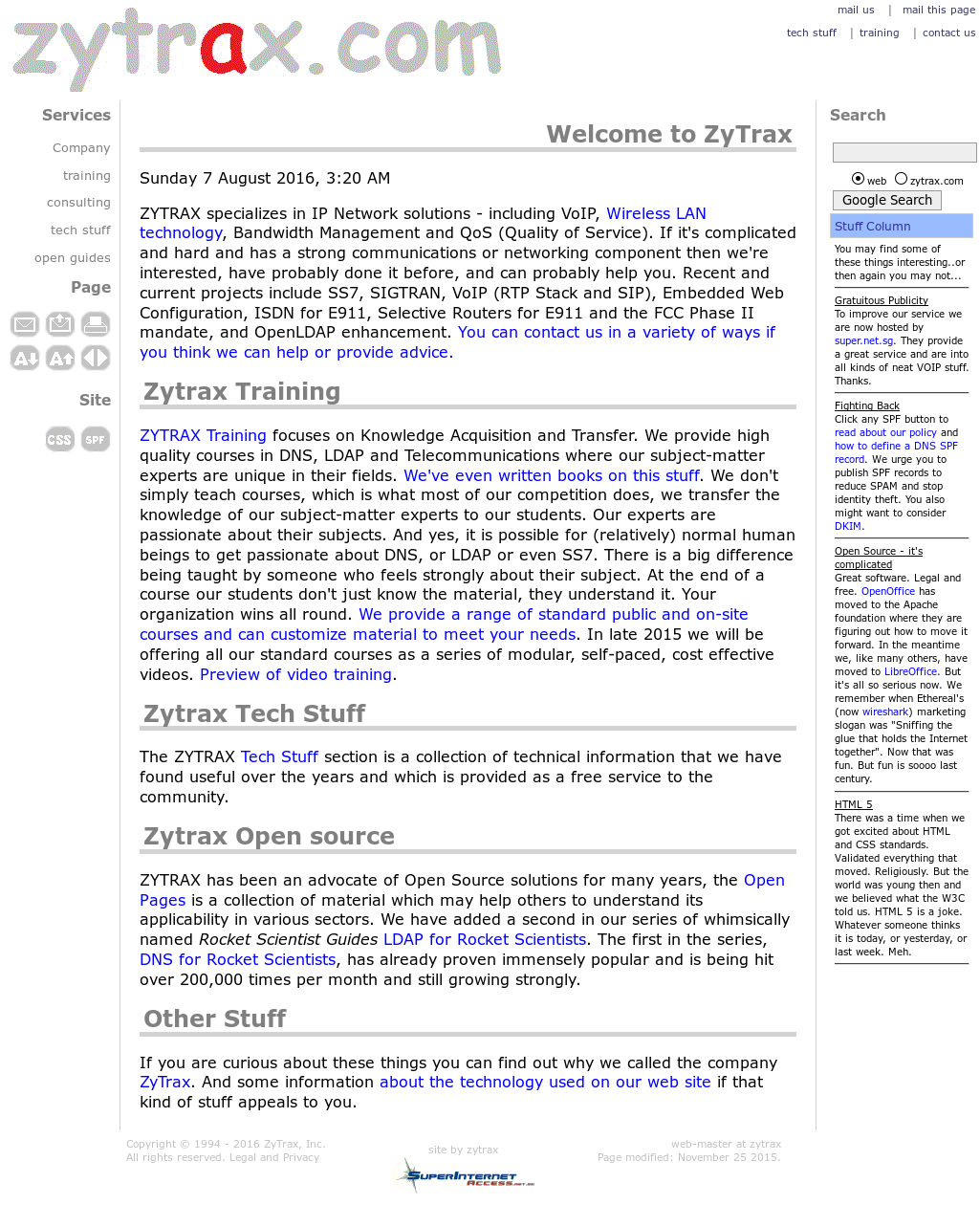 Zytrax Competitors Revenue And Employees Owler Company Profile