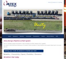 Altex energy company profile owler for Altex decoration ltd