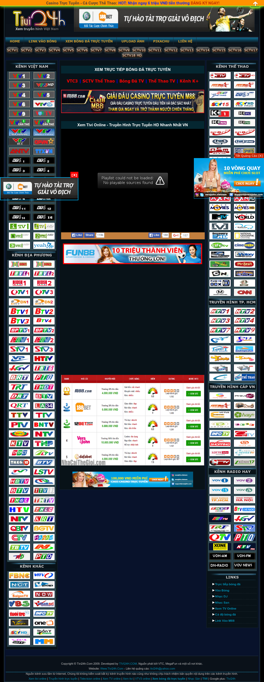 Xem tv la34 online dating