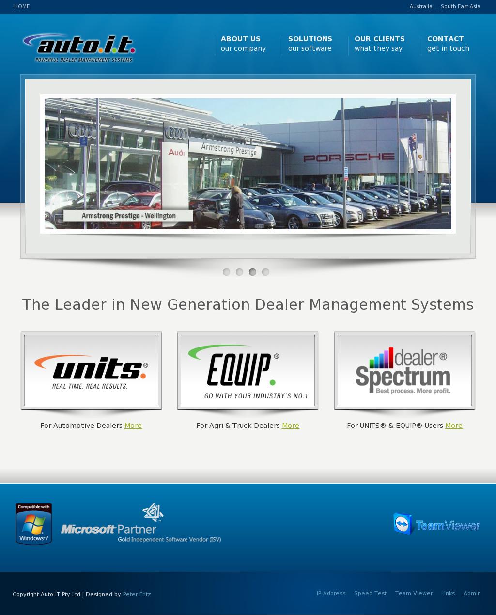 Auto It Competitors, Revenue and Employees - Owler Company Profile