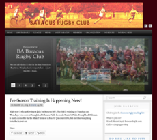 Ba Baracus Rugby Club Competitors Revenue And Employees Owler