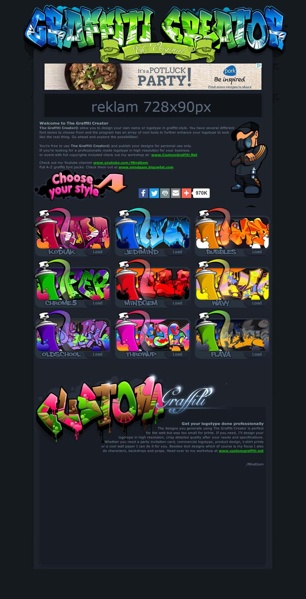 Graffiti creator competitors revenue and employees owler company profile