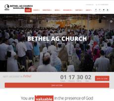 Owler Reports Bethel Ag Church Blog Omniscient God