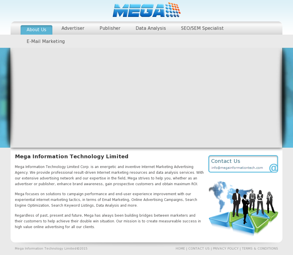 Mega Information Technology Competitors, Revenue and