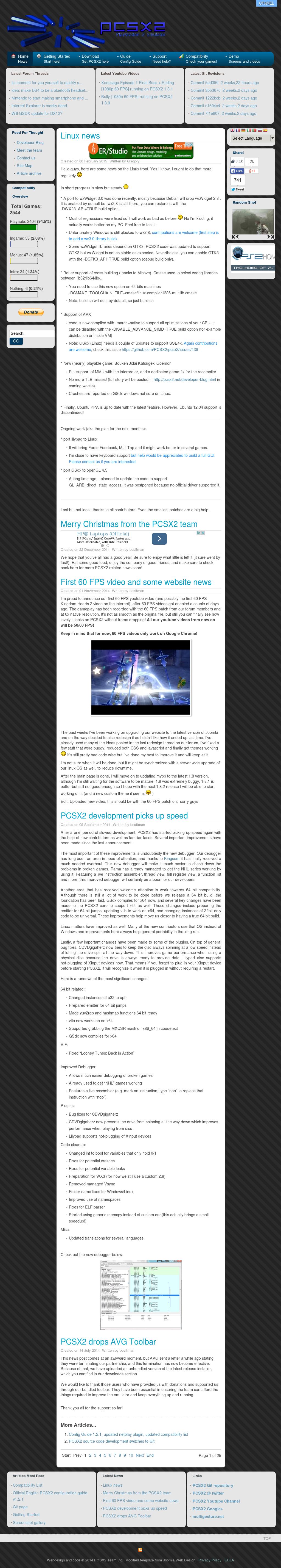 Pcsx2 Controller Plugin Linux