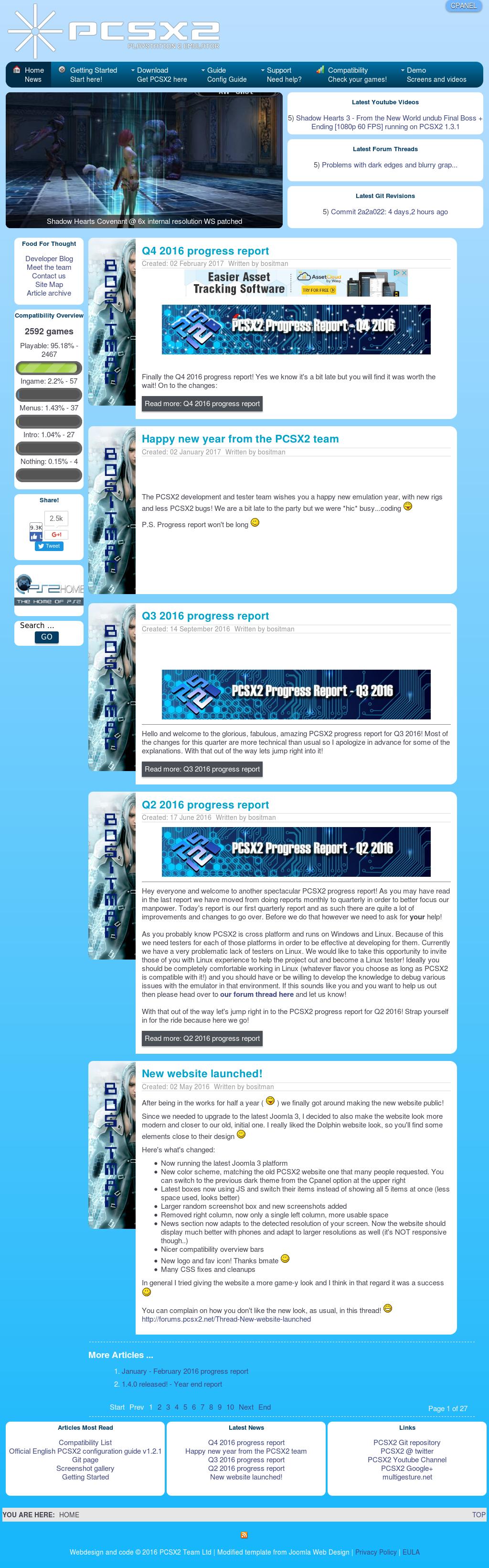 PCSX2 Competitors, Revenue and Employees - Owler Company Profile