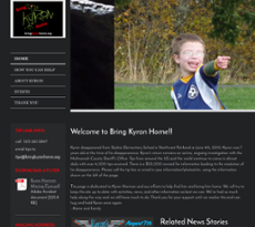 Bring Kyron Home Company Profile Owler