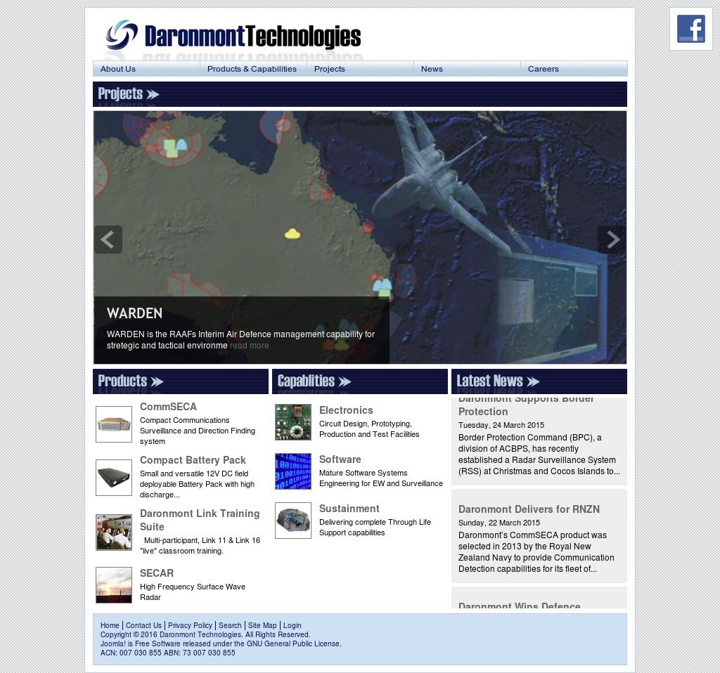 Daronmont Competitors Revenue And Employees Owler Company Profile Circuit Design Suite Screenshot 16