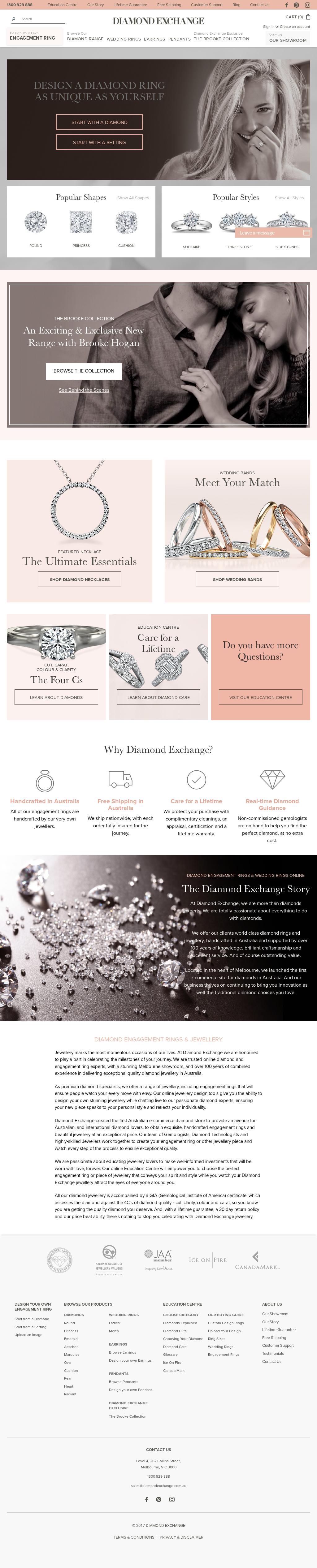 Diamondexchange Competitors, Revenue and Employees - Owler Company Profile