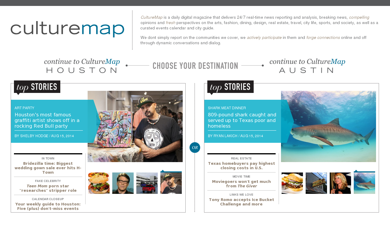 Culturemap Competitors, Revenue and Employees - Owler Company Profile