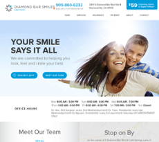 Diamond Bar Smiles Dentistry Competitors, Revenue and