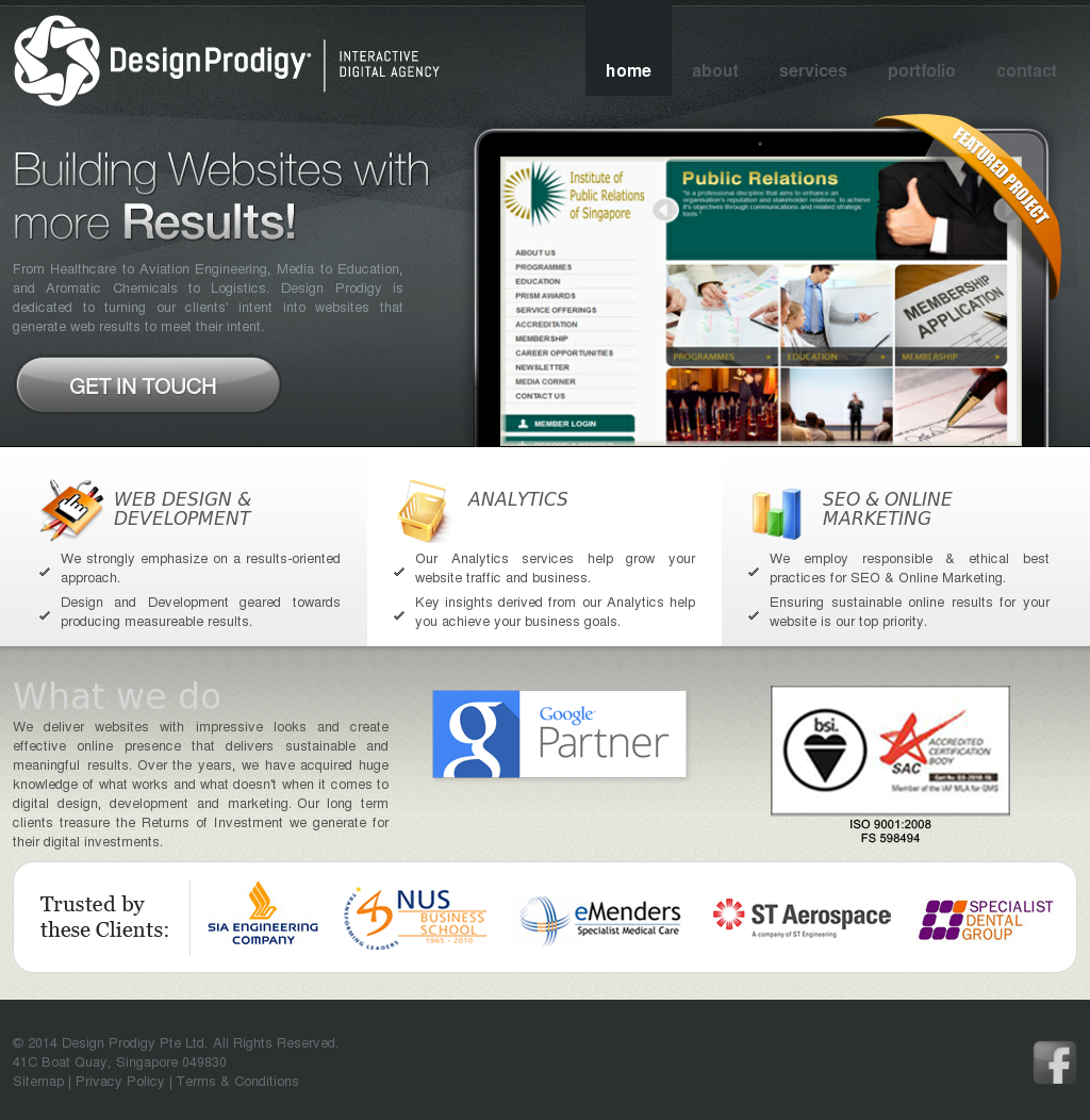 Design Prodigy Competitors, Revenue and Employees - Owler