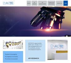 Enaltec Labs Competitors, Revenue and Employees - Owler