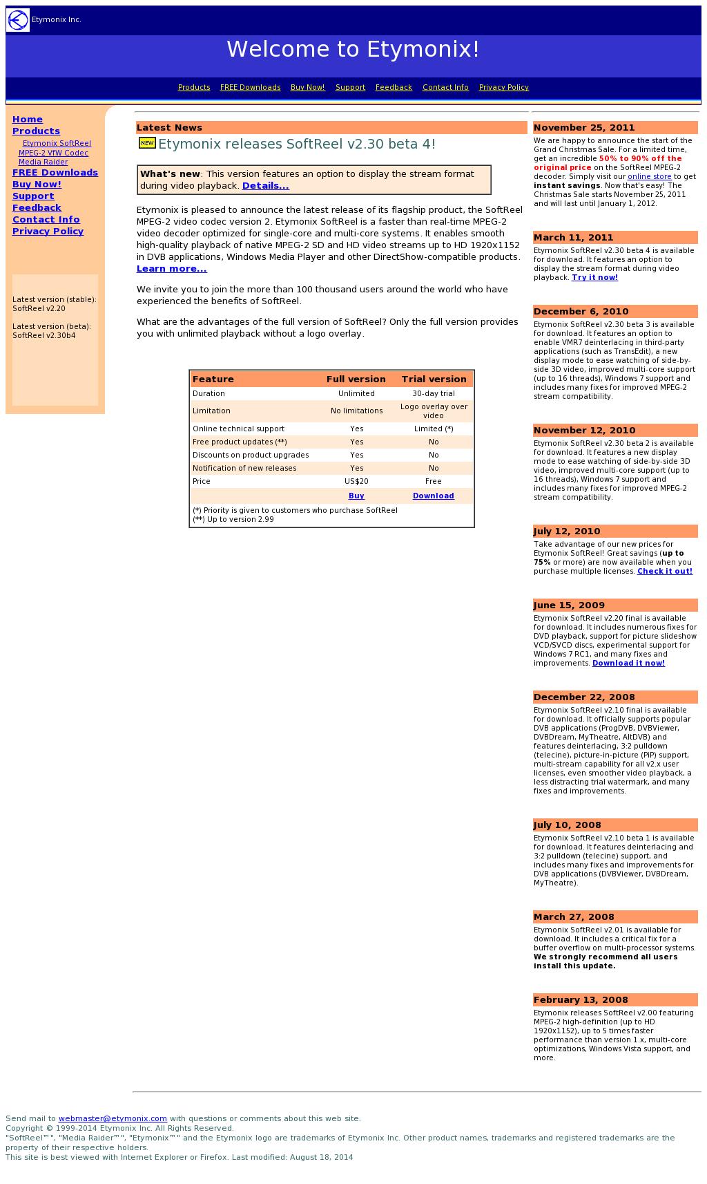 Etymonix Competitors, Revenue and Employees - Owler Company