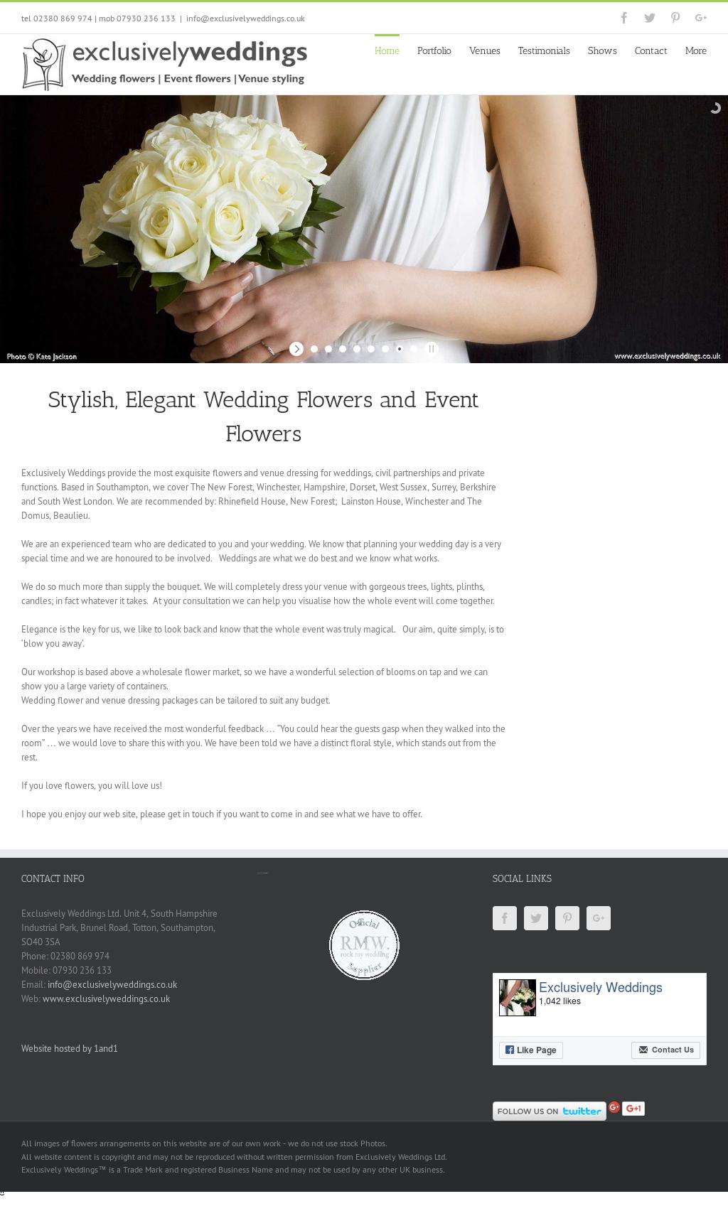 Exclusively Weddings. Full Size Of Wedding Amazing Wedding ...