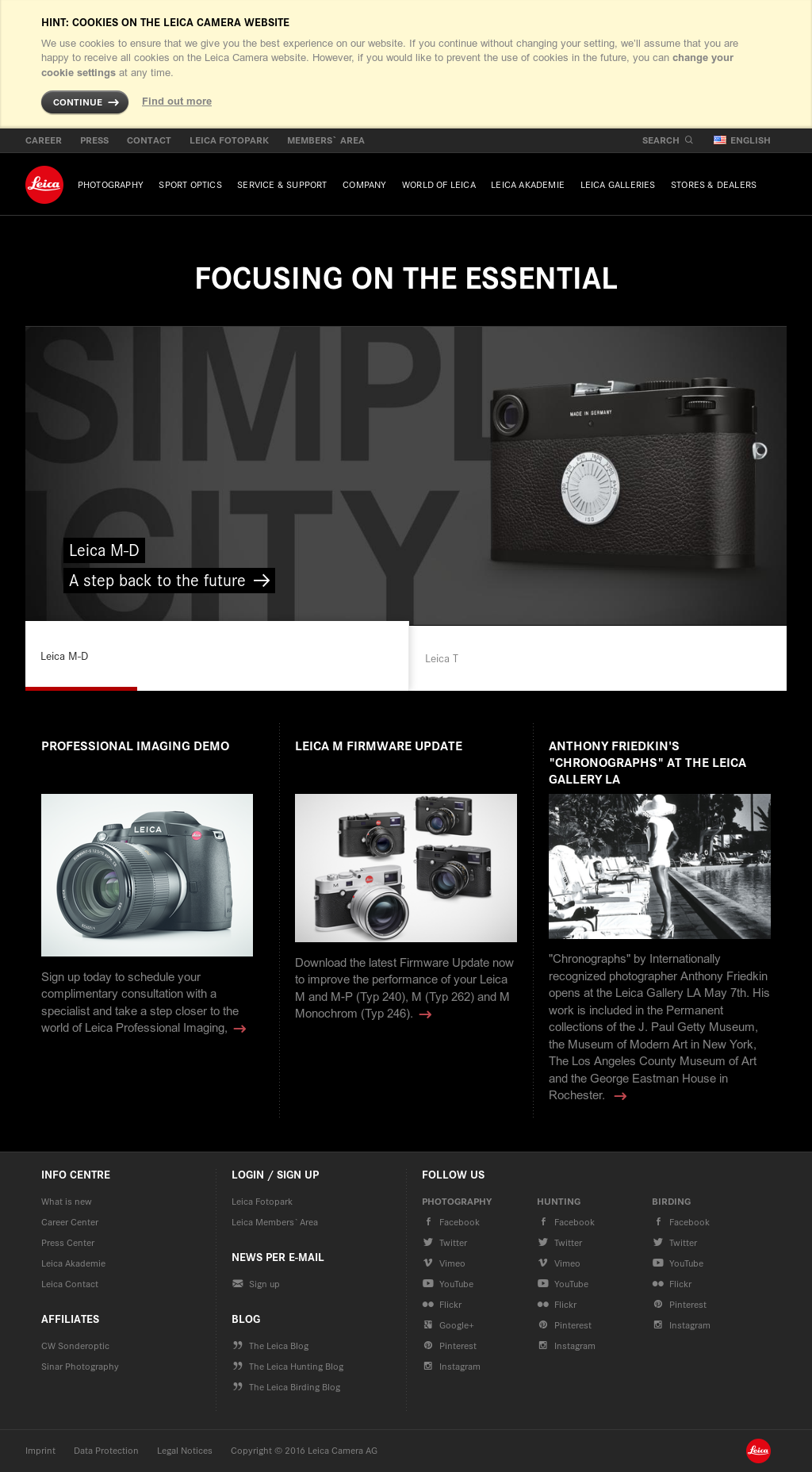Leica Competitors, Revenue and Employees - Owler Company Profile