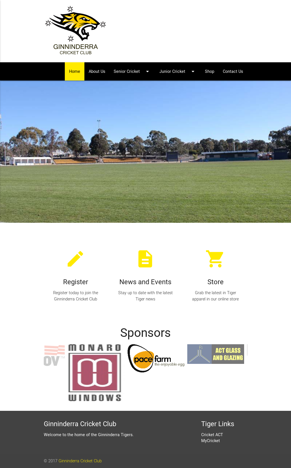 Ginninderra Cricket Club Competitors, Revenue and Employees