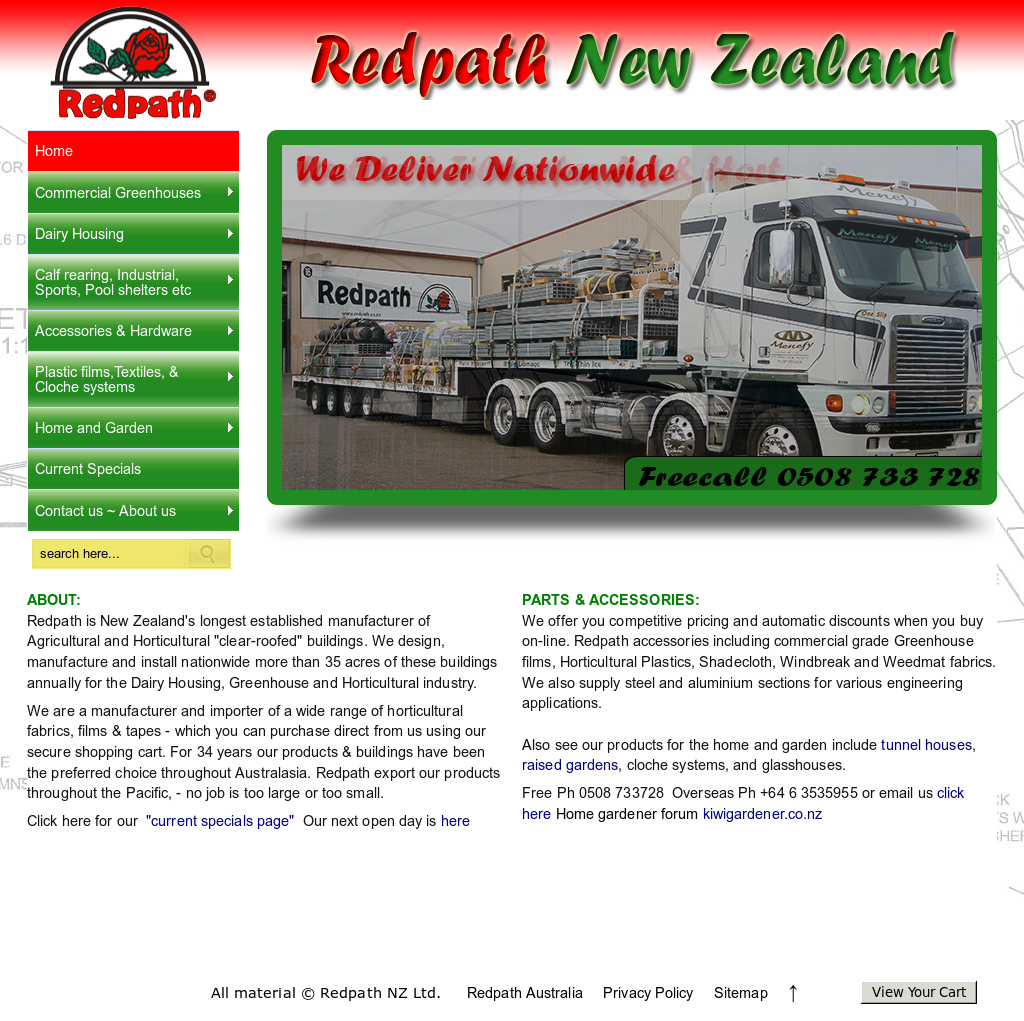 Redpath Nz Competitors, Revenue and Employees - Owler