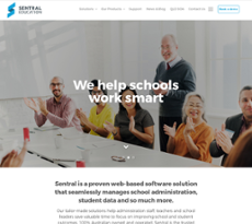 Sentral Education Competitors, Revenue and Employees - Owler