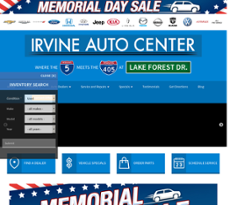 Irvine Auto Center >> Irvine Auto Center Competitors Revenue And Employees