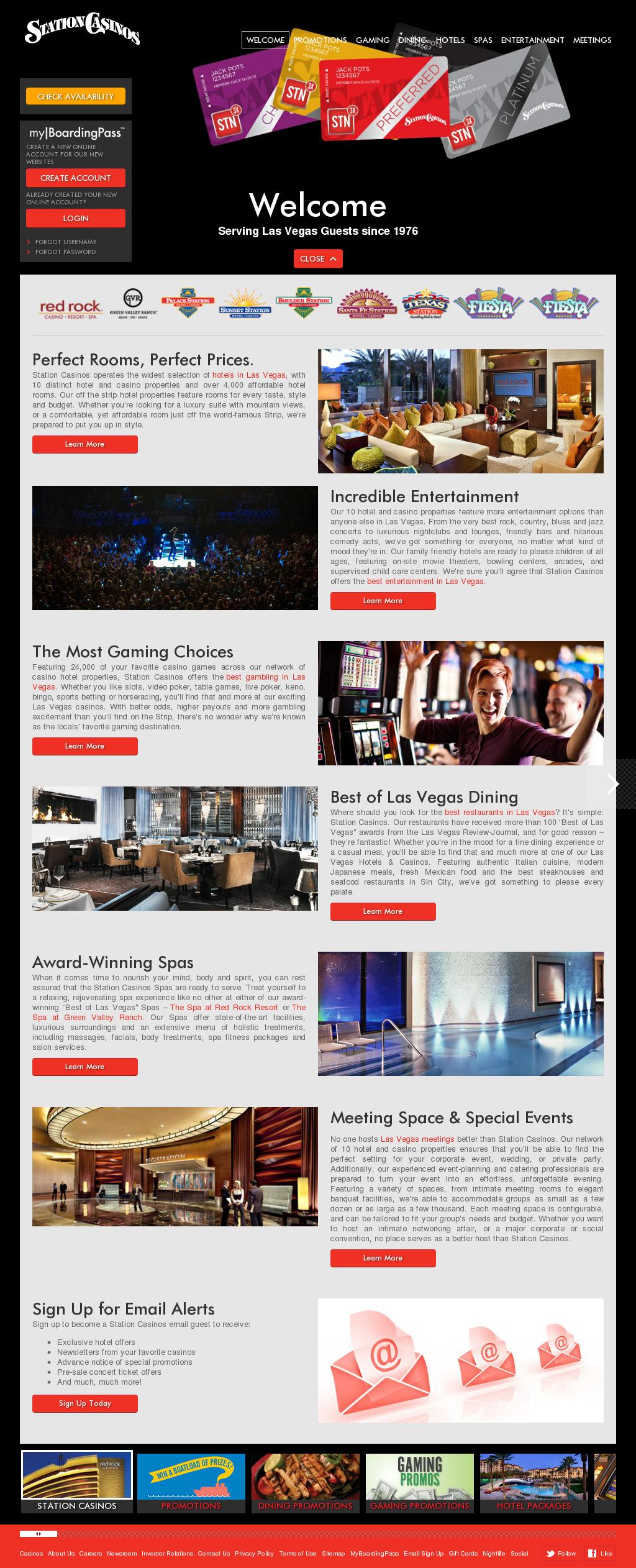 Station casinos boarding pass redemption menu download game casino nokia c3