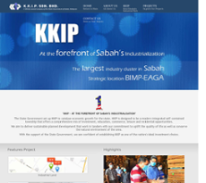 Kota Kinabalu Industrial Park Competitors, Revenue and