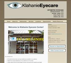 6591cc0c88f Klahanie Eye Care Center Competitors