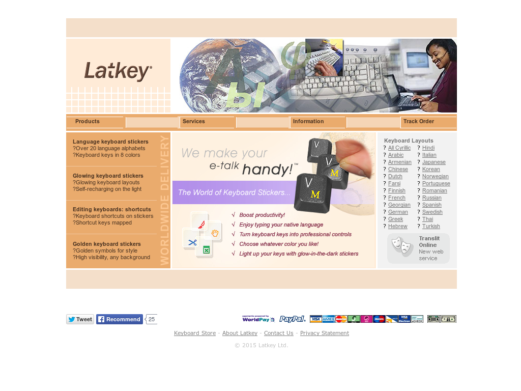Latkey Competitors, Revenue and Employees - Owler Company