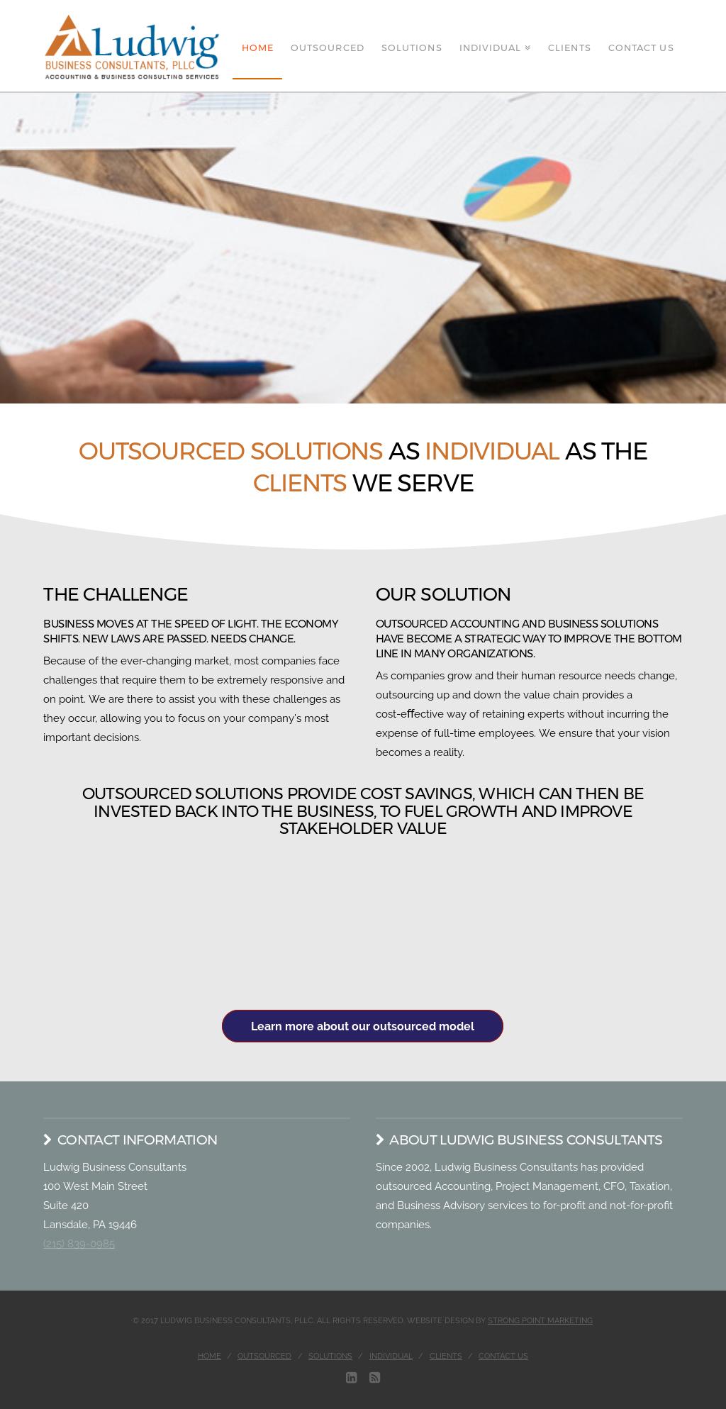Charlotte Website Design Companies