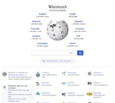 Wikipedia Competitors, Revenue and Employees - Owler Company Profile