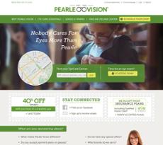 4de6b55366 Pearle Vision Competitors