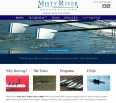 misty river dating site Factor 1: self-confidence this dimension was created to measure the extent to which an individual feel comfortable with him or herself the items in this dimension reflect elements of self-confidence in both private and public contexts.