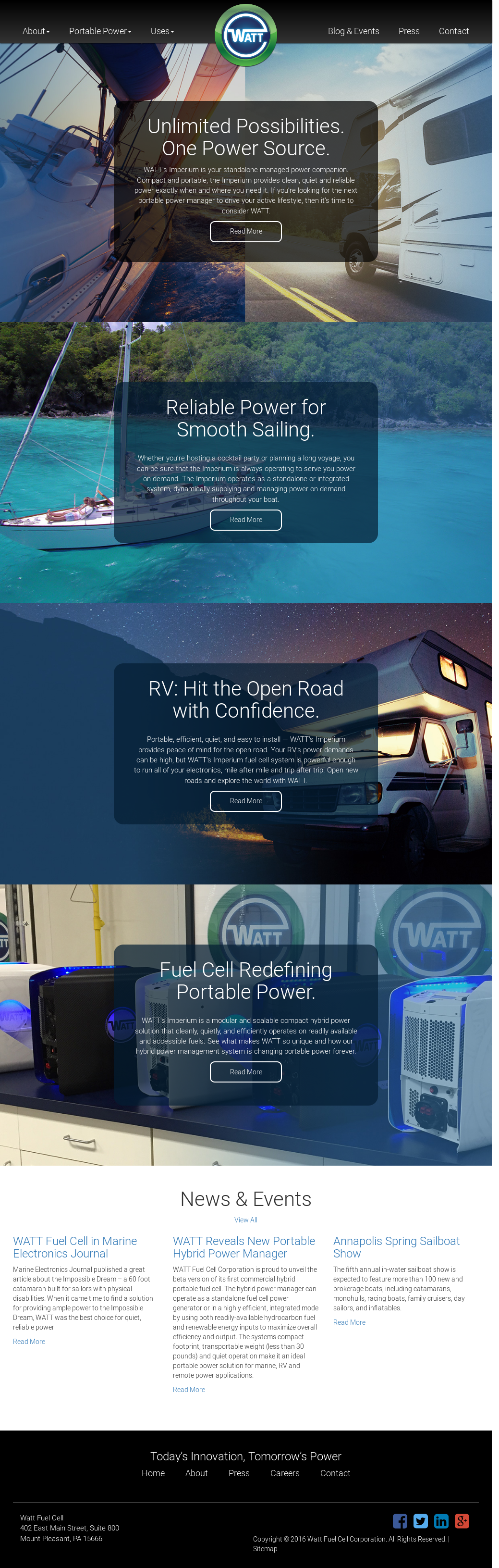 Wattfuelcell Competitors, Revenue and Employees - Owler Company Profile