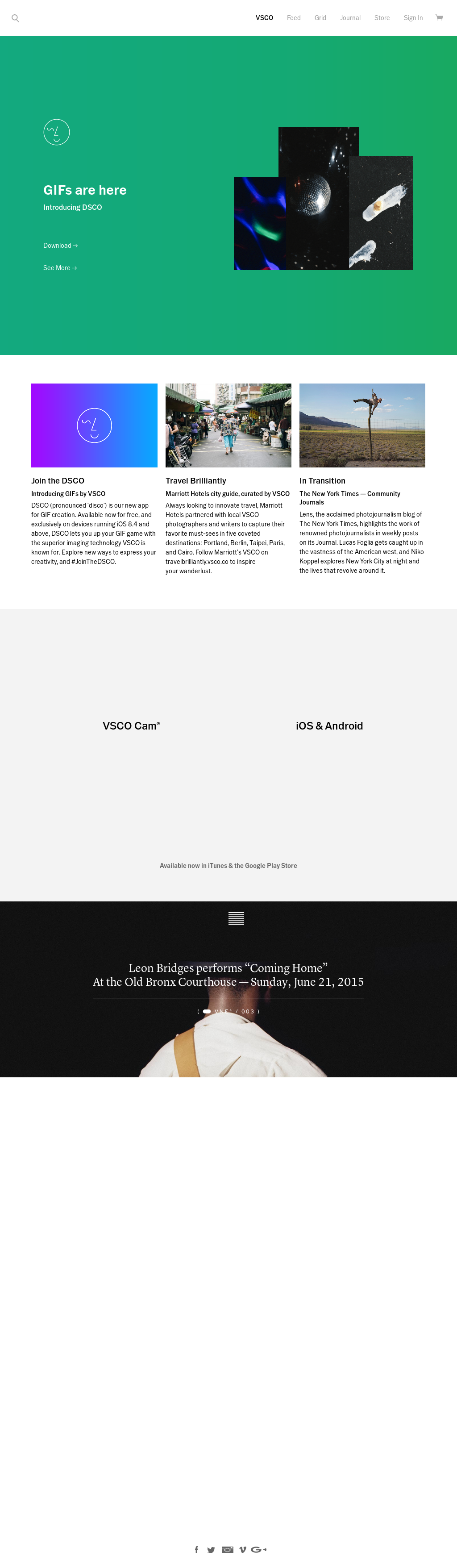 VSCO Competitors, Revenue and Employees - Owler Company Profile