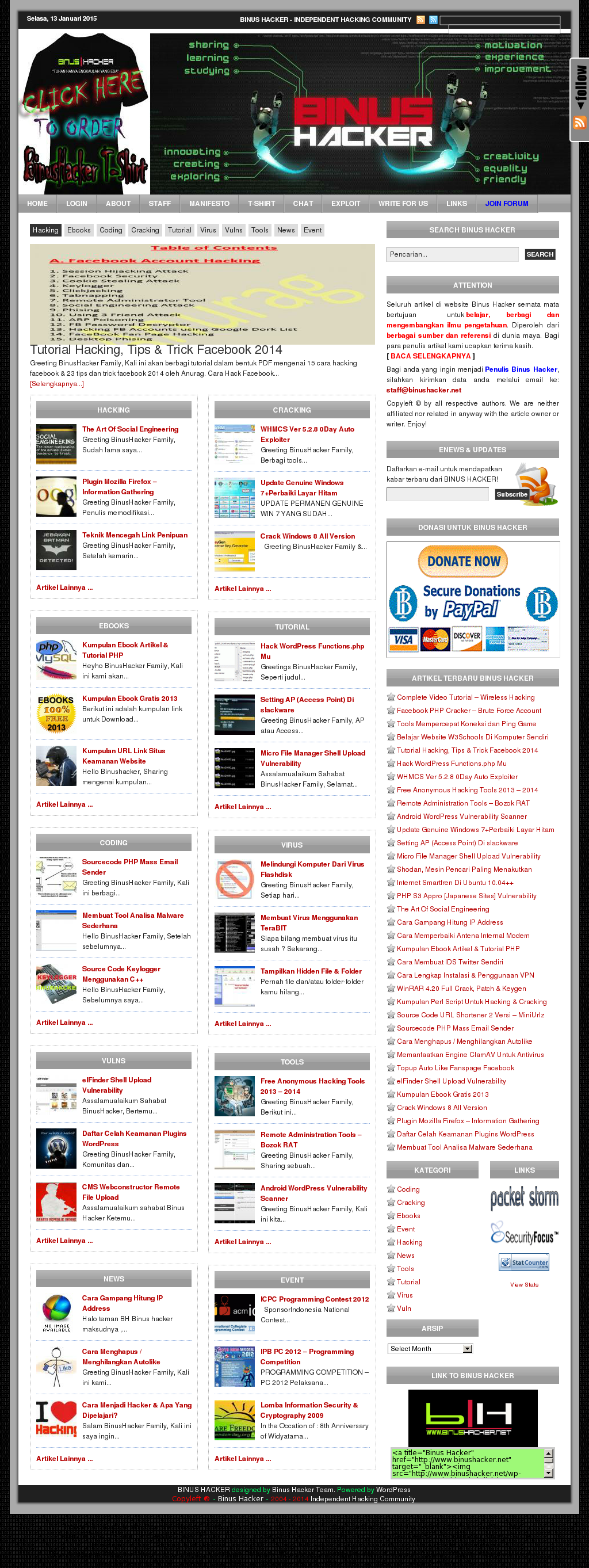 Binushacker Competitors, Revenue and Employees - Owler Company Profile