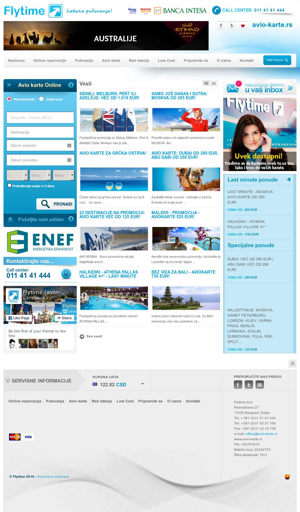 Avionske Karte.Flytime Avio Karte Rs Competitors Revenue And Employees Owler