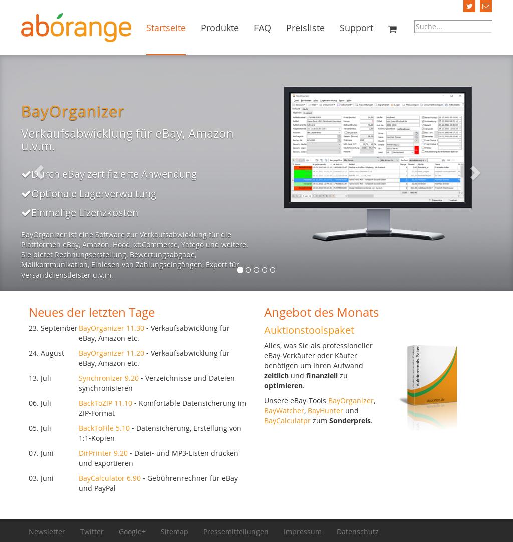 Aborange Competitors Revenue And Employees Owler Company Profile