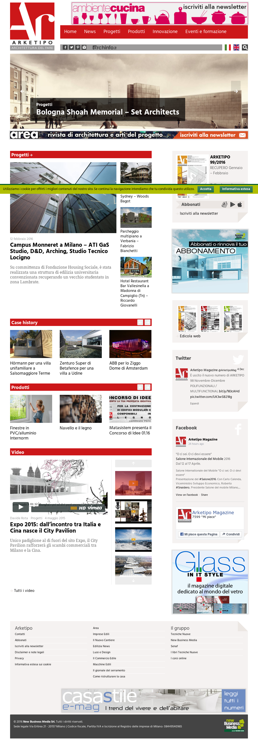 Abitare Ad Amsterdam arketipo magazine competitors, revenue and employees - owler