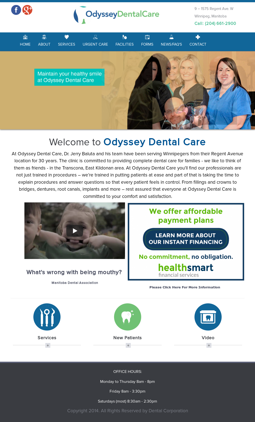 odyssey dental competitors revenue and employees owler company
