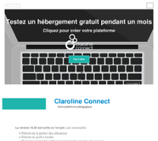 claroline gratuit