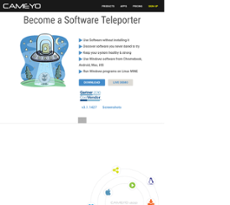 Cameyo Roblox Owler Reports Cameyo Blog Cameyo For Roblox Studios Is Here